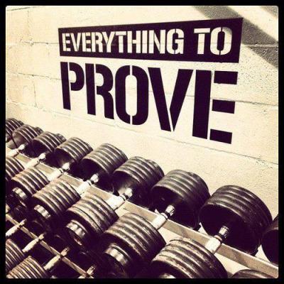 rutina de ejercicio de gym