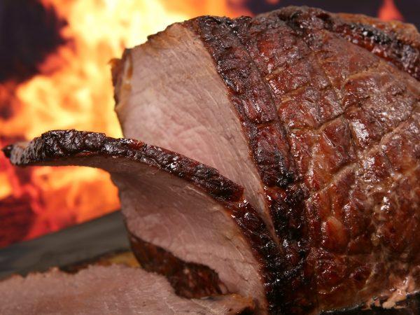 carne roja rica en proteina
