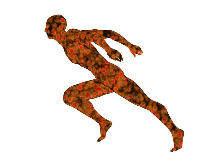 correr y trotar