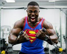 ejercicios para los biceps