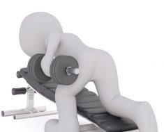 ejercicios para brazos 101