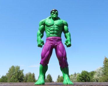 Como se hacen los musculos mas grandes