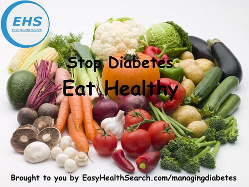 dieta de diabeticos al detalle