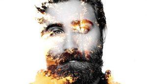 como hacer crecer la barba rapido